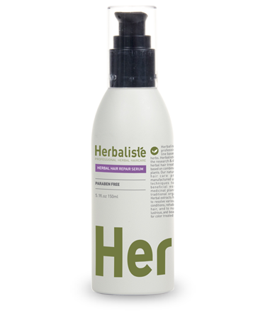 Herbal Hair Repair Serum